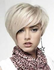 wedge hairstyles short hair