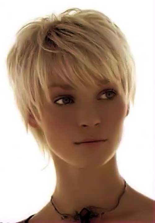 20 Textured Short Haircuts Short Hairstyles 2016 2017 Most