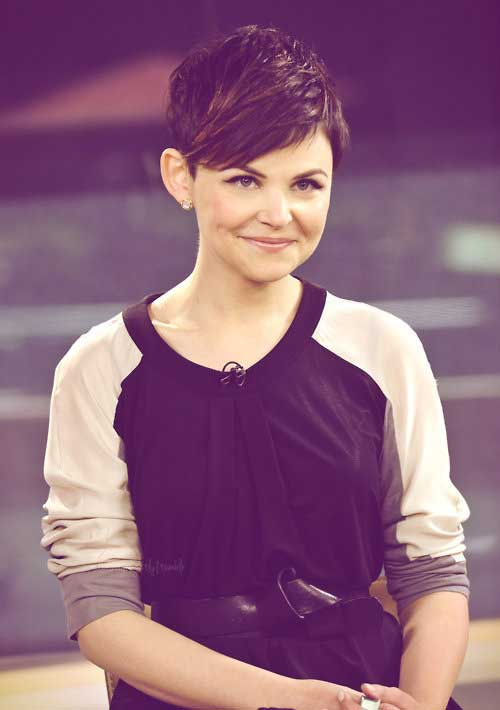 20 Cute Pixie Cuts Crazyforus