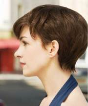 pixie cuts thick hair