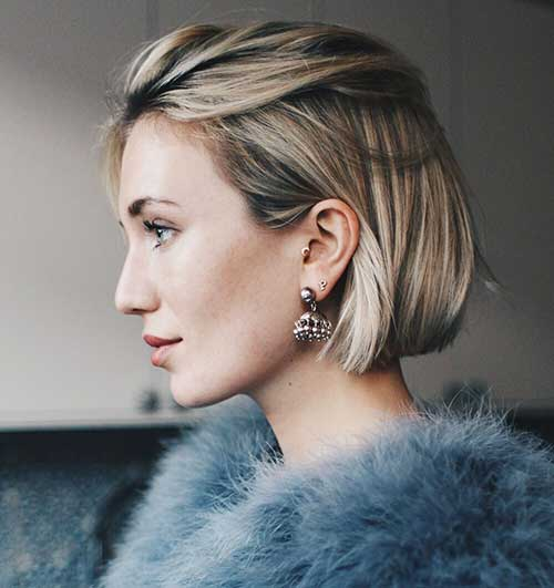 30 Nice Short Haircuts For Women 2016 Short Hairstyles