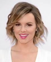 nice short haircuts women