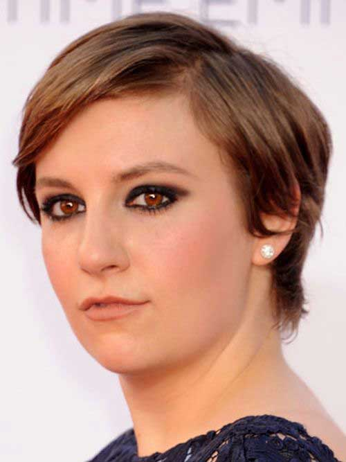 20 chic celebrity short hairstyles   crazyforus