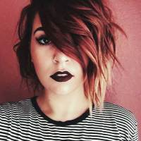 20 Nice Hair Color for Short Hair | Short Hairstyles 2017 ...