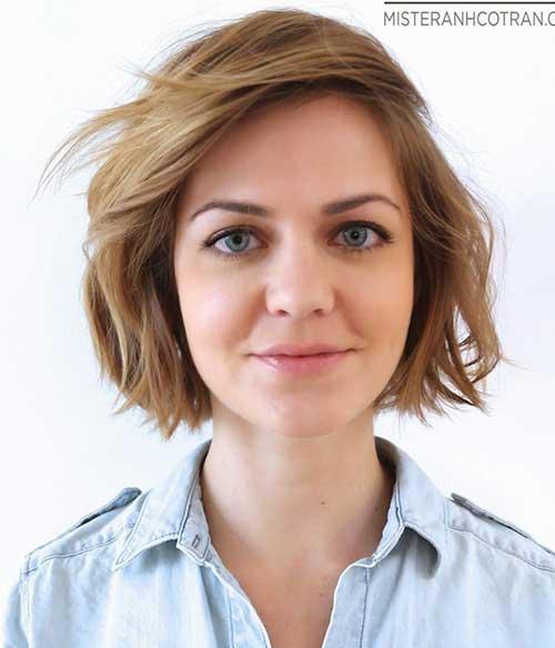 20 Short Summer Haircuts 2016 Short Hairstyles 2017