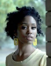 chic black women short hairstyles