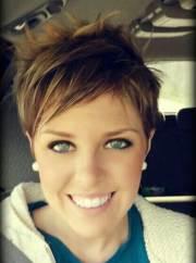 pixie haircuts fine hair
