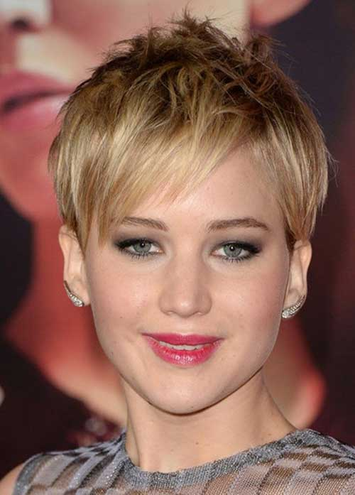20 Short Choppy Haircuts Short Hairstyles 2016 2017 Most