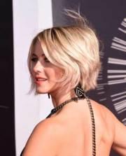 trendy short haircuts 2016