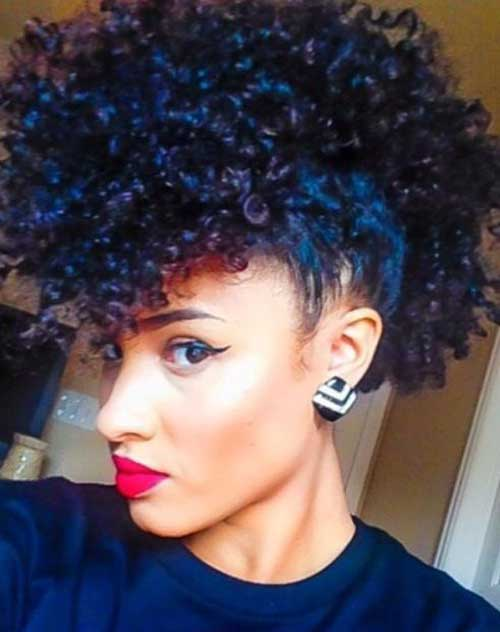 Best Short Curly Weave Hairstyles Short Hairstyles 2016 2017