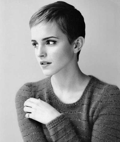 15 Best Actresses with Short Hair  Short Hairstyles 2018