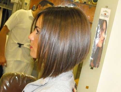 20 New Brown Bob Hairstyles  Short Hairstyles 2017  2018  Most Popular Short Hairstyles for 2017