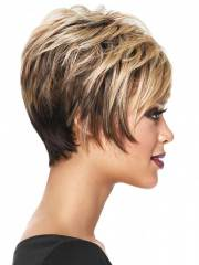 cool short haircuts women