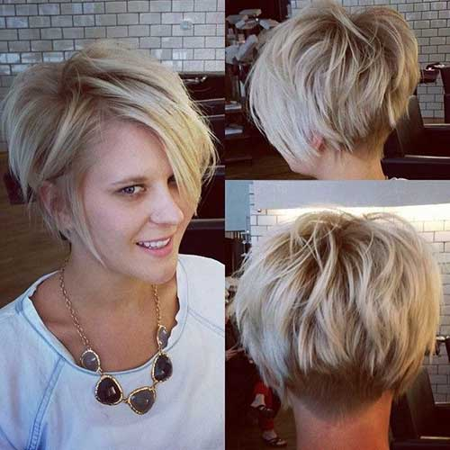 Super Cute Short Haircuts 2014 Short Hairstyles 2016 2017
