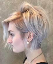cute hairstyles short hair