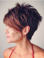 cute short hair cuts girls