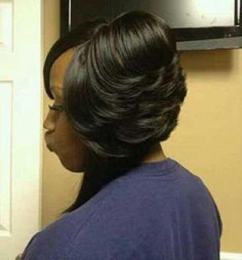 Black Girl Bob Hairstyles 2014 2015 Short Hairstyles 2016