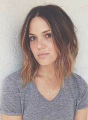 beautiful ombre bob hairstyles