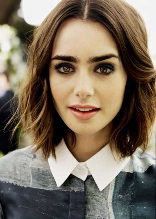 20 New Brown Bob Hairstyles Short Hairstyles 2016 2017 Most