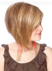 nice short haircuts ladies