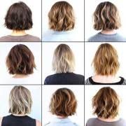layered short haircuts 2014