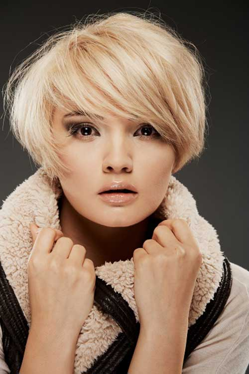 25 Best Short Bob Hairstyles