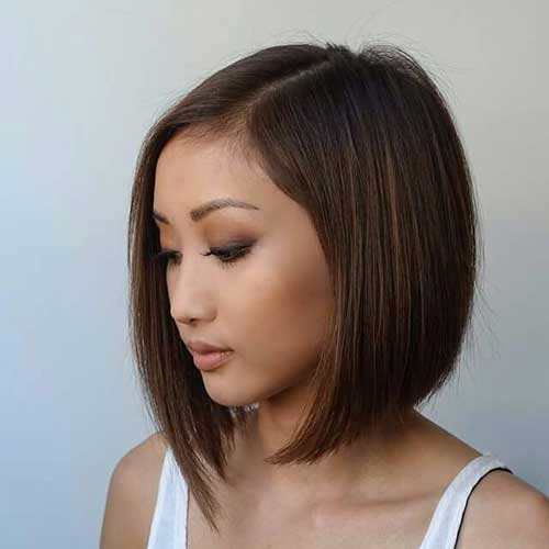 Cool 15 Beloved Short Haircuts For Women With Round Faces Crazyforus Schematic Wiring Diagrams Phreekkolirunnerswayorg