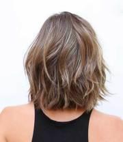 short shoulder length haircuts