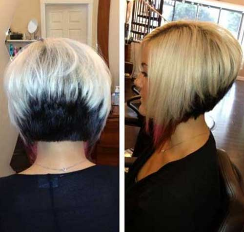 25 Images For Short Haircuts Short Hairstyles 2016 2017 Most