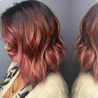 Must-See Short Hair Color Ideas | Short Hairstyles 2017 ...