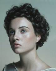 curly short hair pics hairstyles
