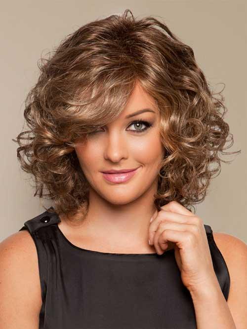 15 Short Shoulder Length Haircuts  Short Hairstyles 2017