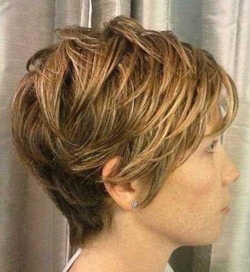 20 Short Textured Haircuts