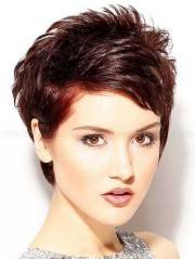 short cropped hair ideas