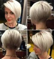 20 - bob haircuts short