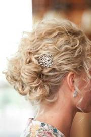 curly short hairstyles