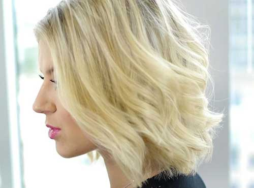 15 Cute Easy Hairstyles For Short Hair Short Hairstyles
