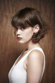 cute short girl haircuts