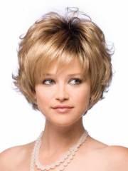cute short hairstyles 2014 - 2015