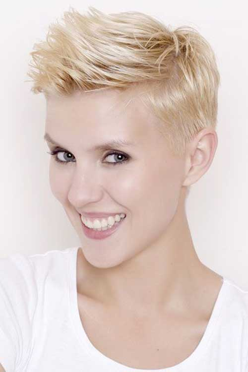 15 Cute Short Girl Haircuts