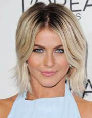julianne hough bob haircut