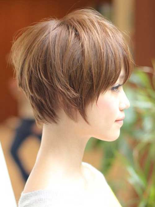 15 New Pixie Hairstyles 2015 Short Hairstyles 2017