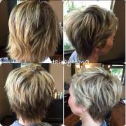 shaggy pixie cuts short hairstyles