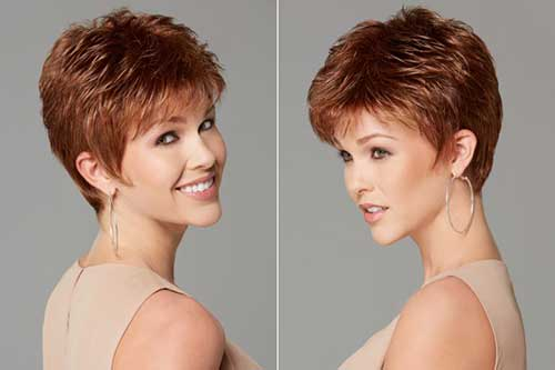 15 Pixie Hairstyles For Over 50 Short Hairstyles 2016 2017
