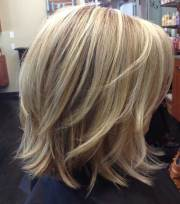 short haircuts with layers
