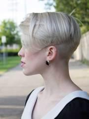 eye-catching haircut ideas