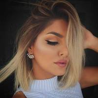 25+ Short Hair Color 2014 - 2015 | Short Hairstyles 2017 ...