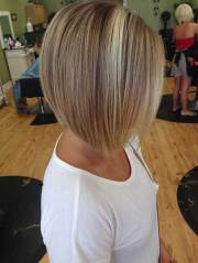 inverted bob haircuts short