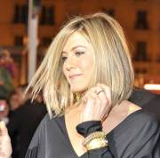 jennifer aniston bob haircuts