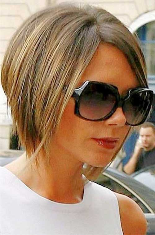 25 Short Bob Hairstyles For Women Short Hairstyles 2017